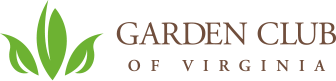 Garden Club of Virginia, Shop Logo